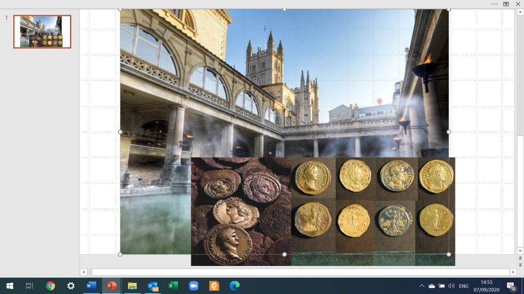 Bath Coins